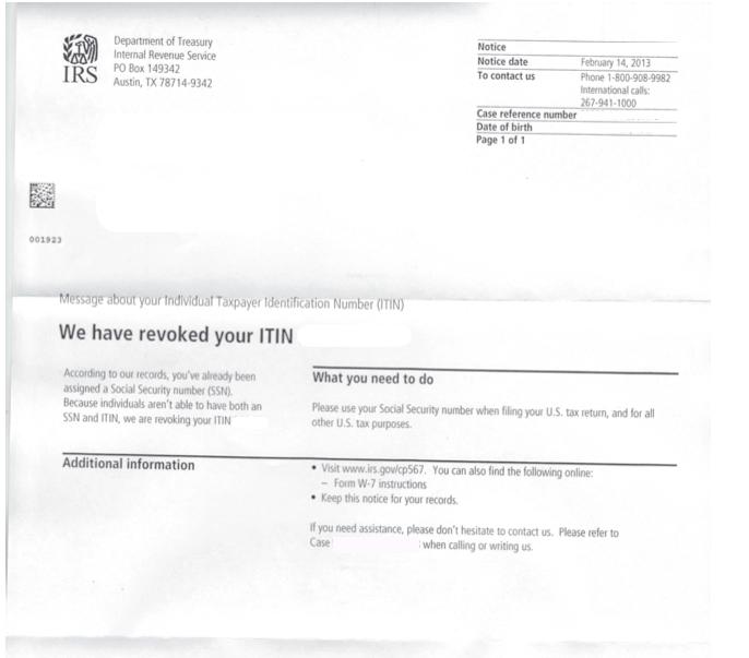 Transferindo o Crédito do TaxID para o SSN