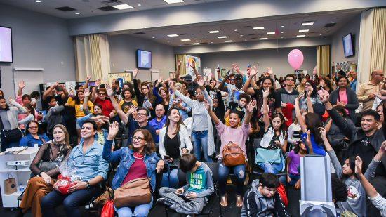 Expo Mães Amigas de Orlando 2020