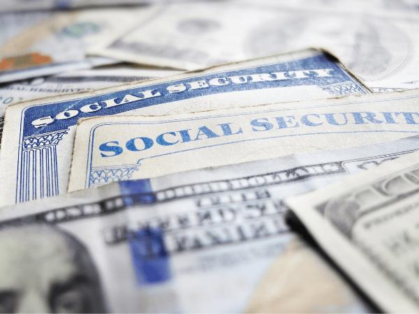 Transferindo o Crédito do TaxID para o SSN Social Security