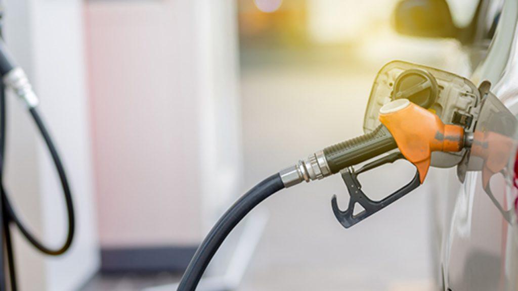 Como economizar gasolina em Orlando