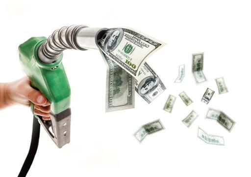 Como economizar gasolina em Orlando?