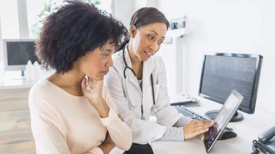 Discutindo a Relação + Lista de Médicos nos Estados Unidos