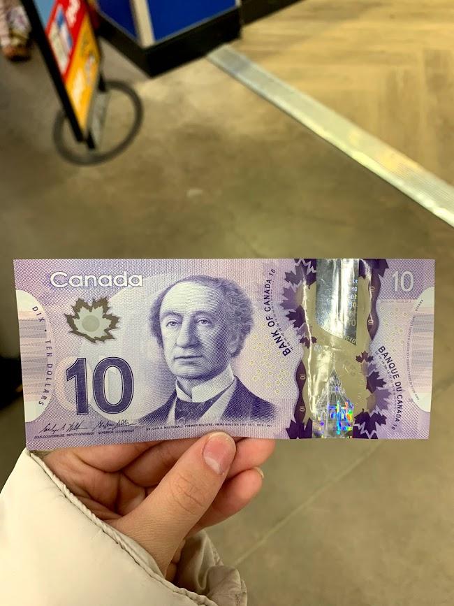 Viagem para o Canadá gastando pouco