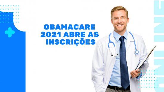 Obamacare 2021 abre inscrições: Saiba como o plano funciona?