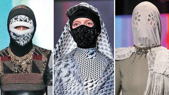 Como será a moda durante e pós-pandemia?