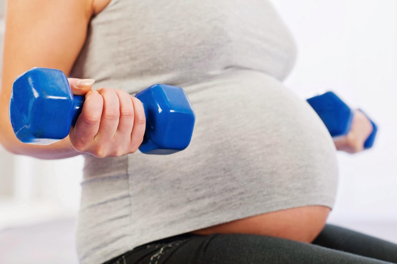 9 dicas pós pandemia para ter uma gravidez saudável