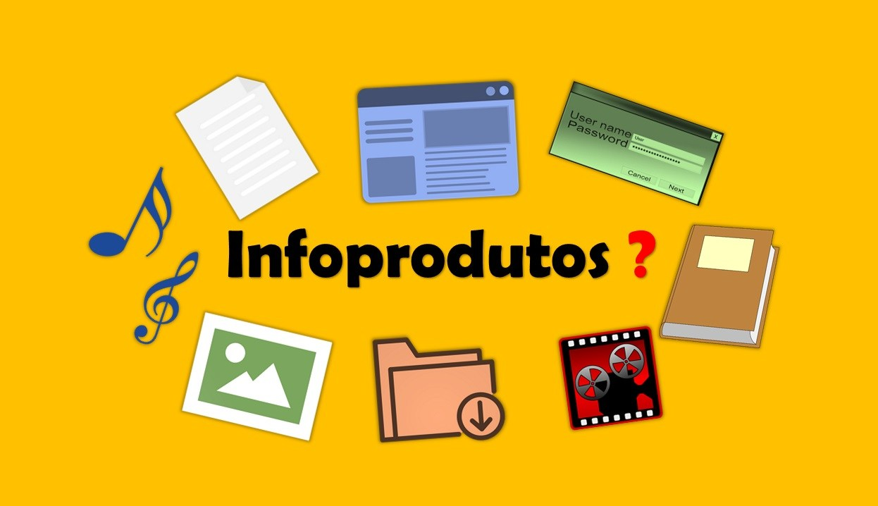 7 formatos de Infoprodutos