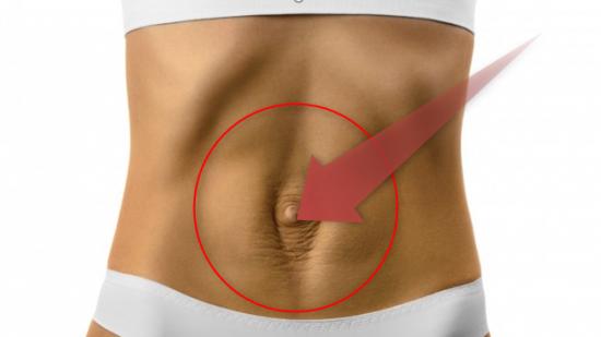 Como recuperar a sua barriga no pós parto