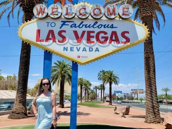 Partiu Las Vegas