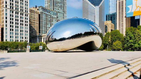 Conhecendo Chicago em 3 dias e sem carro